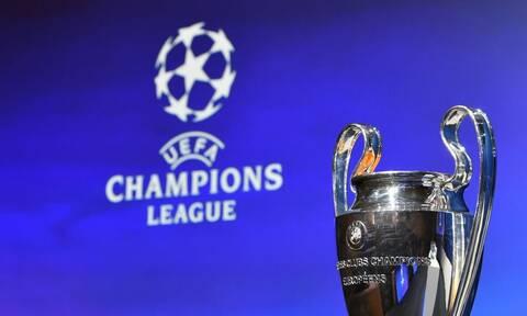 Live Chat η κλήρωση του ΠΑΟΚ στα προκριματικά του Champions League