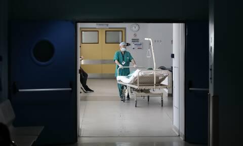 Κορονοϊός: Και δεύτερος θάνατος σήμερα - Κατέληξε 66χρονος στο «Παπανικολάου»