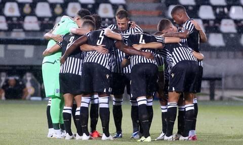 Champions League: Αντίπαλος του ΠΑΟΚ η Μπενφίκα