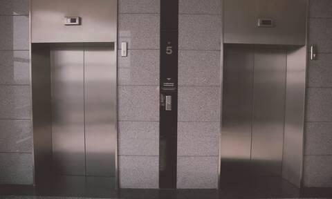 Θεσσαλονίκη: Αυτό το ασανσέρ είναι πολύ... μπροστά