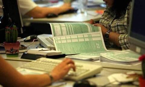Φορολογικές δηλώσεις 2020: Δόθηκε παράταση - Μέχρι ποια ώρα μπαίνετε στο TAXISnet