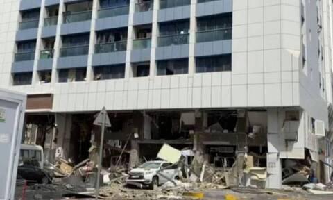 Ηνωμένα Αραβικά Εμιράτα: Μυστήριο με δύο εκρήξεις σε εστιατόρια - Τρεις νεκροί, πολλοί τραυματίες