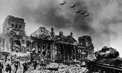 Σαν σήμερα: Η έναρξη του Β' Παγκοσμίου Πολέμου