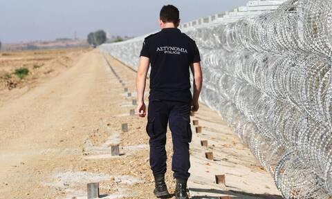 Υπουργικό Συμβούλιο: Κατασκευάζεται νέος φράχτης στον Έβρο και ενισχύεται ο παλιός