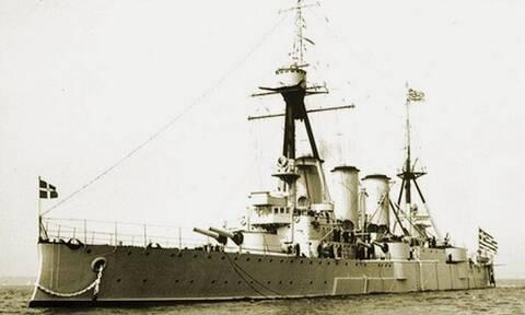 Θωρηκτό «Αβέρωφ»: Το πλοίο - θρύλος του Πολεμικού Ναυτικού