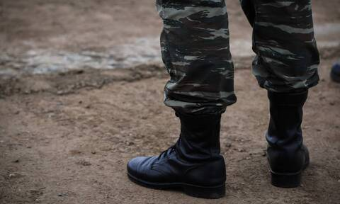 Ατύχημα σε στρατόπεδο της Αττικής: Τραυματίστηκαν δύο στρατιώτες