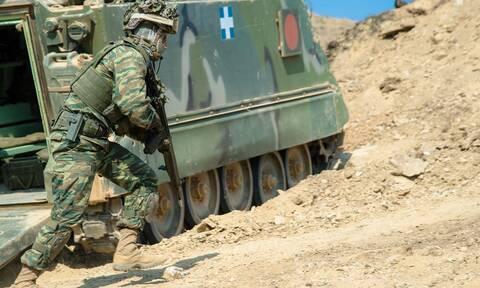 Ενισχύονται οι Ένοπλες Δυνάμεις – Αναβαθμίζονται τα οπλικά συστήματα