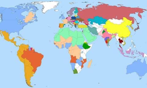 Πόσες διαφορετικές γλώσσες υπάρχουν στον πλανήτη Γη;
