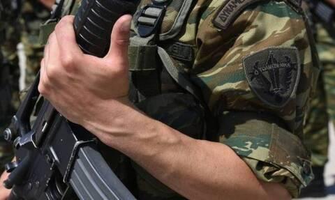 Κορονοϊός: Υποχρεωτικά τεστ για όλους τους νέους στρατεύσιμους που παρουσιάζονται τον Σεπτέμβριο