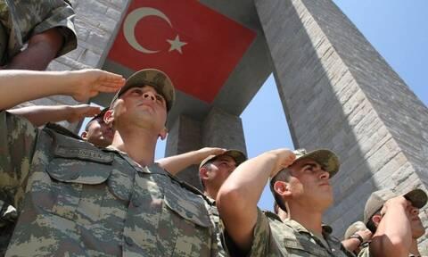 Επικίνδυνη προπαγάνδα των Τούρκων: Εκδίδουν χάρτες και ζητούν αποστρατικοποίηση των νησιών