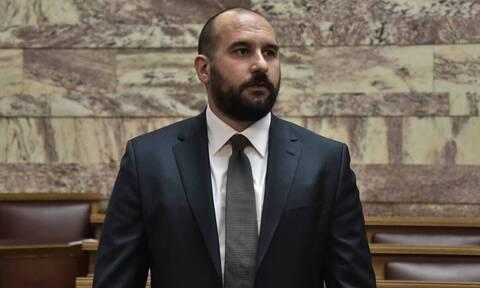 Ραγδαίες εξελίξεις στον ΣΥΡΙΖΑ – O Τσίπρας προτείνει Τζανακόπουλο για νέο γραμματέα