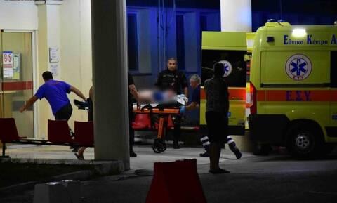 Άργος: Έσκυψε να δει το αυτοκίνητό του και έπεσε από τον 3ο όροφο