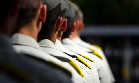 Πρόσκληση για κατάταξη εισακτέων στη Σχολή Μονίμων Υπαξιωματικών Αεροπορίας στο Τατόι