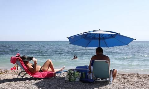 Καιρός: Με ηλιοφάνεια και ζέστη η Τετάρτη - Πού θα σημειωθούν οι υψηλότερες θερμοκρασίες
