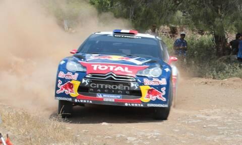 Θα επιστρέψει το Ράλι Ακρόπολις στο WRC;