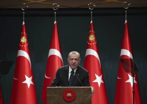 Πώς ο Ερντογάν αναβιώνει το «σχέδιο Βαριοπούλα» για να πλήξει την Ελλάδα