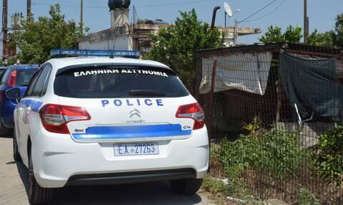 Φαρ Ουέστ στην Πάτρα - Ανταλλαγή πυροβολισμών στα Ζαρουχλέικα
