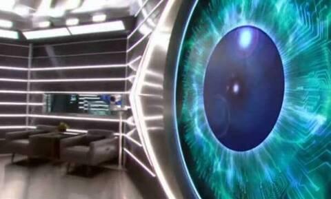 Big Brother: Συνεχίζονται τα προκλητικά πλάνα – Το πρώτο φλερτ στο παιχνίδι (photos)