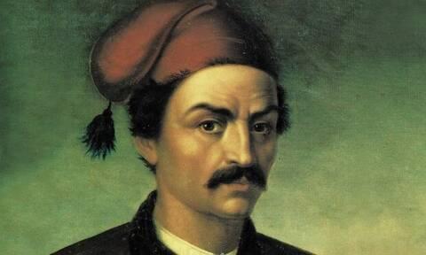 Κωνσταντίνος Κανάρης: Ο Μπουρλοτιέρης του 1821