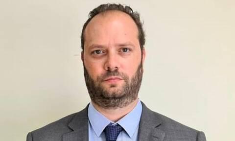 Νέος Γενικός Γραμματέας Ιδιωτικών Επενδύσεων και ΣΔΙΤ αναλαμβάνει ο Ορέστης Καβαλάκης