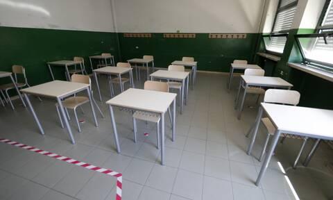 Κορονοϊός - Σχολεία: Το 1/3 των μαθητών στερήθηκαν παντελώς την εκπαίδευση (ΓΡΑΦΗΜΑ)