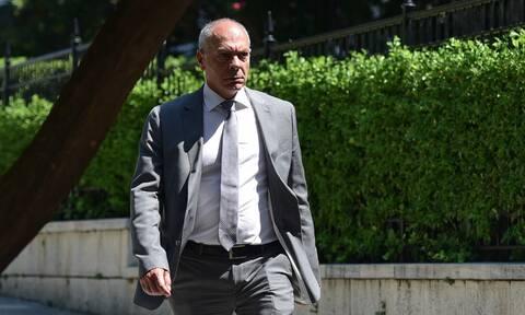 Διακόπουλος στο CNN GREECE: Επιμένω ότι ο Ερντογάν ψάχνει θερμό επεισόδιο στο Αιγαίο