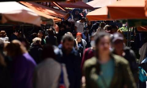 Κορονοϊός: Σε ποιες περιοχές επαναλειτουργούν οι λαϊκές αγορές