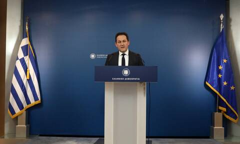 Petsas: Sanctions against Turkey on the table and will be activated if it does not change attitude