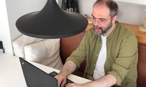 Ανδρέας Κονάνος: Γιατί άλλαξε «καριέρα» ο ιερέας με τους 300.000 followers
