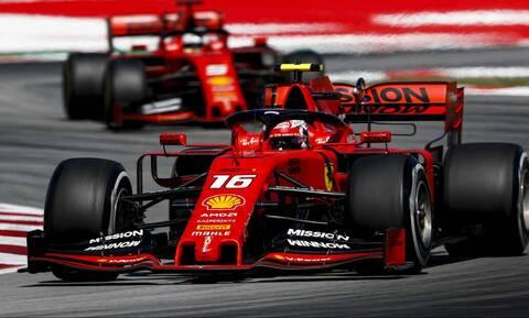Ετοιμάσου:  Έτσι θα γίνεις οδηγός της Formula 1!
