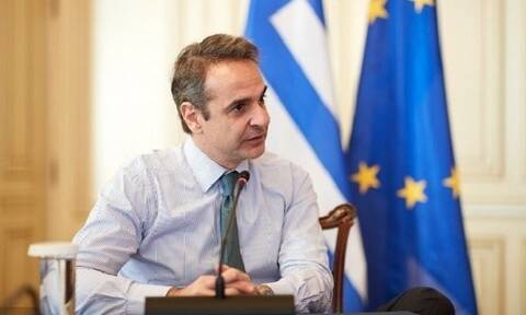 Μητσοτάκης: Η Ελλάδα δανείστηκε με τη χαμηλότερη απόδοση στην ιστορία της
