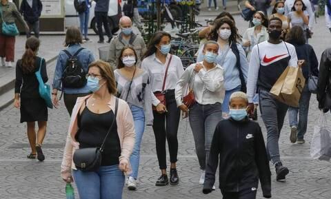 Γερμανία - κορονοϊός: Το 80% των κρουσμάτων κορονοϊού είιναι ασυμπτωματικο