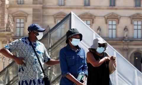 Γαλλία - Κορονοϊός: Τα νέα κρούσματα ξεπέρασαν ξανά τα 7.000 το τελευταίο 24ωρο