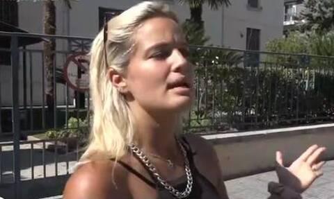 Νέα επίθεση ...αλά βιτριόλι: Άνδρας έριξε βενζίνη σε γνωστή 29χρονη γυμνάστρια