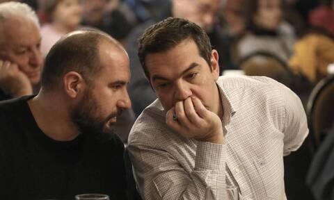 Γιατί ο Τσίπρας επέλεξε τον Τζανακόπουλο για γραμματέα του ΣΥΡΙΖΑ