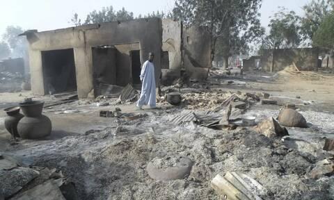 Νιγηρία: Εννέα στρατιωτικοί σκοτώθηκαν σε επίθεση τζιχαντιστών