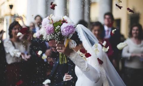 Κορονοϊός - Αναστάτωση σε γάμο στη Χαλκιδική: Θετική στον ιό ασυμπτωματική καλεσμένη