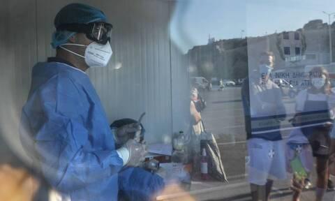 Κορονοϊός: Συναγερμός στην Ζάκυνθο - 20 μαθητές θετικοί στον ιό