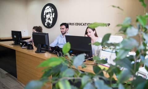 Οι νέες τάσεις και οι ειδικότητες αιχμής στον τομέα της επαγγελματικής εκπαίδευσης
