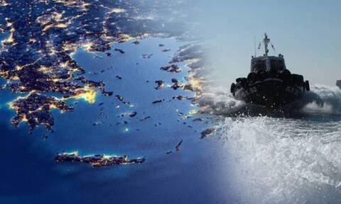 Τι επιδιώκει η Τουρκία: Το Αιγαίο, η ΑΟΖ και τα... 152 ελληνικά νησιά που «γκριζάρει»