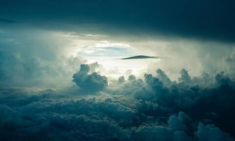 Φέρτε μου ενα σύννεφο να πέσω...
