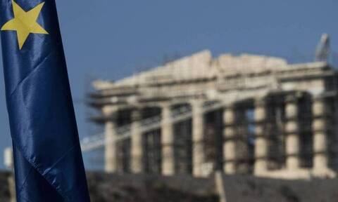 ΕΛΣΤΑΤ: Ύφεση - ρεκόρ 15,2% στο δεύτερο τρίμηνο του 2020