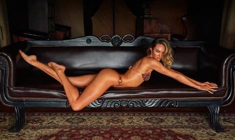 Τα μυστικά των «Αγγέλων» της Victoria' s Secret για τέλειο σώμα