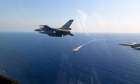 Πολεμική Αεροπορία: Οι Γάλλοι έπαθαν... πλάκα με τους Έλληνες πιλότους – Ο εφιάλτης των Τούρκων