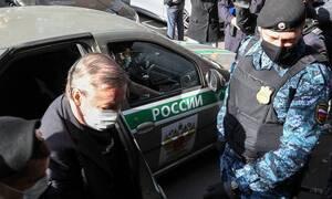 Прокурор просит приговорить Ефремова к 11 годам колонии