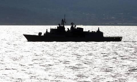 Kύπρος: Anti-Navtex για τις ρωσικές στρατιωτικές ασκήσεις στην Ανατολική Μεσόγειο