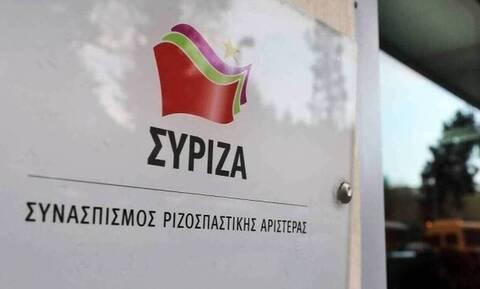 ΣΥΡΙΖΑ: Επίθεση σε Μητσοτάκη για το ΑΕΠ