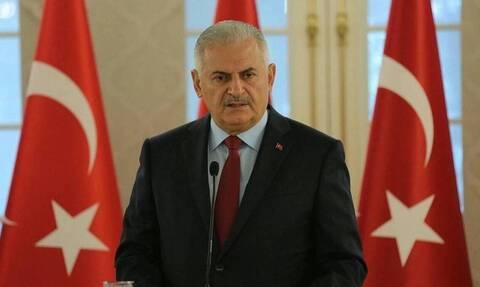 Τουρκία: Θετικός στον κορονοϊό ο πρώην πρωθυπουργός της Τουρκίας, Μπιναλί Γιλντιρίμ