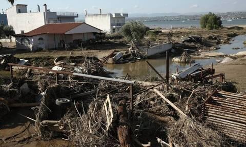 Εύβοια: Χωρίς παράβολο οι νέες άδειες οδήγησης που χάθηκαν στις πλημμύρες