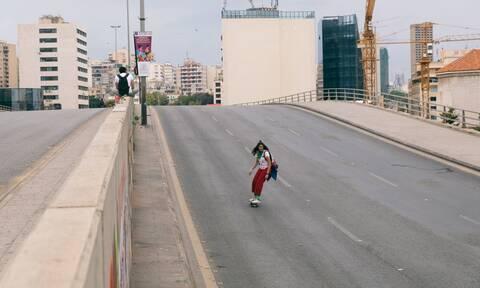«Lebanon Then and Now», έκθεση φωτογραφιών στην Ουάσινγκτον